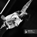 عکس کنسرت علیرضا طلیسچی ۲۵ مرداد