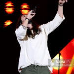 عکس کنسرت امیرعباس گلاب ۱۶ مرداد