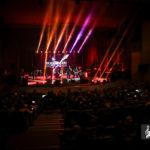 عکس کنسرت بهنام بانی کرمانشاه