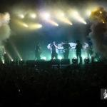 کنسرت بهنام بانی ساری