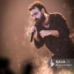 عکس کنسرت چارتار ۱۴ مرداد