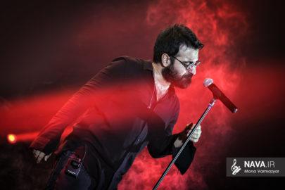 کنسرت گروه چارتار | ۱۲ شهریور ۱۳۹۷