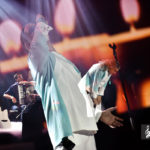 عکس کنسرت مازیار فلاحی ۲ شهریور
