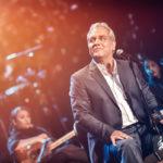 عکس کنسرت مهران مدیری
