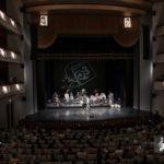 عکس کنسرت گروه روناک ۱۰ مرداد