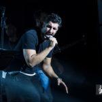 عکس کنسرت شهاب مظفری ساری