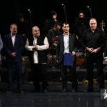 عکس کنسرت ودود موذن ۱۹ مرداد