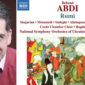 آلبوم Rumi ساخته بهزاد عبدی توسط کمپانی Naxos منتشر شد