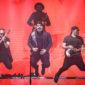 کنسرت بهنام بانی (گزارش ویدیویی)