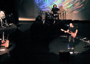 اولین کنسرت گروه بادزنگ (گزارش ویدیویی)