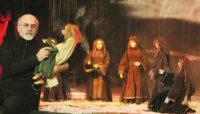 «اپرای عاشورا» در تالار فردوسی اجرا میشود