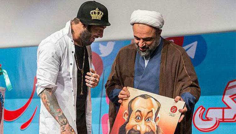 حمید رسایی: امیر تتلو مرتد است و باید اعدام شود!