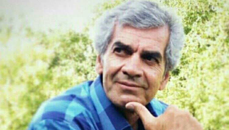 خواننده پیشکسوت موسیقی همدان درگذشت
