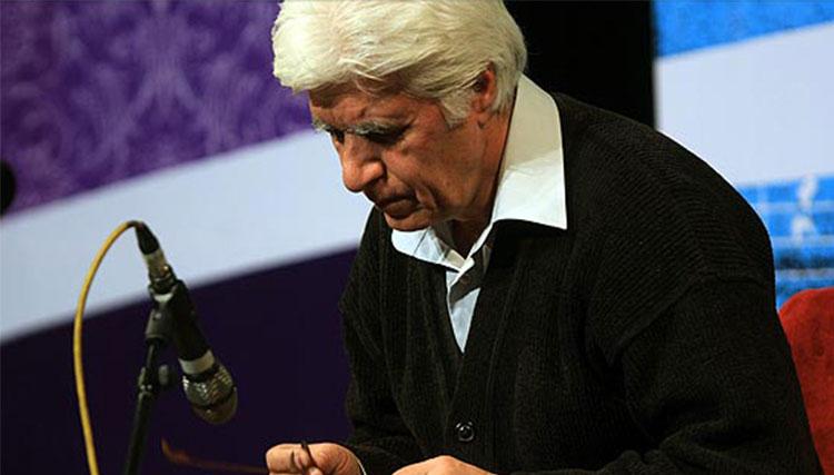 آسیب شناسی بدیههسرایی در سی و چهارمین جشنواره موسیقی فجر