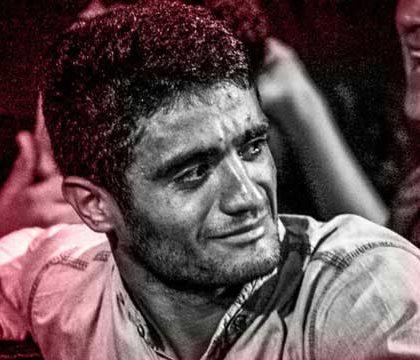 دانلود مداحی یه نگاه کن به میدون از محسن عراقی