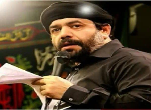دانلود مداحی لبیک اللهم لبیک از محمود کریمی