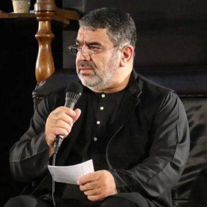 دانلود مداحی حسین ای خسرو خوبان از حاج حسن خلج