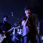 عکس کنسرت هومن اژدری ۸ شهریور
