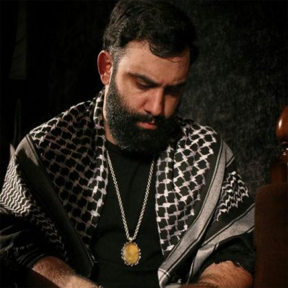 دانلود مداحی رفع خطر ز قتلگاه کن پسرم از جواد مقدم