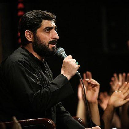 دانلود مداحی شام غریبان حسین از مجید بنی فاطمه