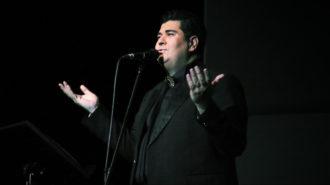 کنسرت نمایش بگو کجایی از سالار عقیلی (گزارش ویدیویی)