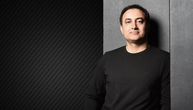 امیر قدرجانی «گریه کردم» را منتشر کرد/ تولید آلبومی با حضور هنرمندان بینالمللی