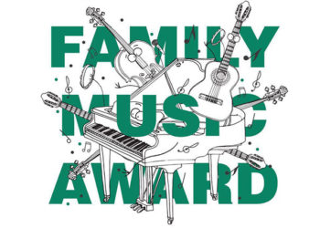 جشنواره موسیقی خانواده