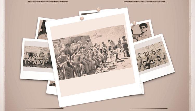 نوازندگان ارکستر سمفونیک دوران جنگ در تالار وحدت تجلیل میشوند