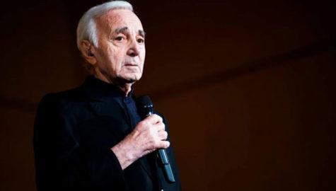 «شارل آزناوور» یکی از محبوبترین خوانندههای فرانسه درگذشت