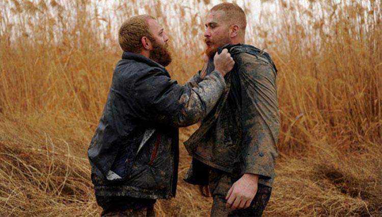 کارن همایونفر موسیقی فیلم «روسی» را میسازد