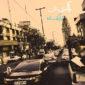دانلود آهنگ ترافیک نامه از باکتری خان
