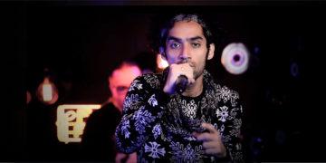 اجرای زنده آهنگ نیاز از گروه داماهی
