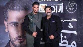 خوانندگان فینال لیگ قهرمانان مشخص شدند/ بهنام بانی و شهاب مظفری در استادیوم آزادی میخوانند