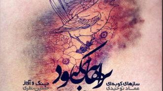 موسیقی کرمان با «ترانه های کبود» شنیدنی شد