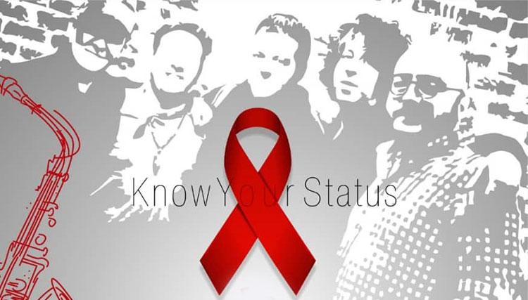 کنسرت گروه ضرب و فوت به مناسبت روز جهانی ایدز برگزار میشود