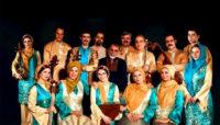 گروه کالیوه نماینده ایران در فستیوال موسیقی هندوستان شد