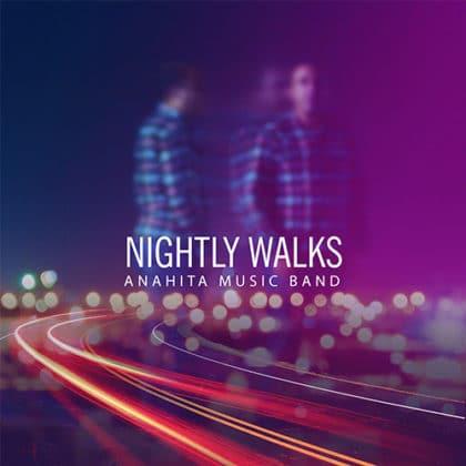 دانلود آهنگ پیاده روی شبانه از گروه آناهیتا
