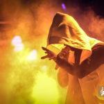 عکس کنسرت ماکان بند آذر ۹۷