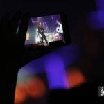عکس کنسرت ماکان بند ۲ آذر