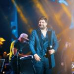 عکس کنسرت محمد علیزاده ۲ آذر