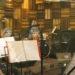 تمرین کنسرت گروه دلیار