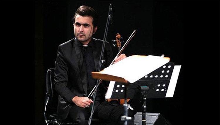 تور کنسرتهای امین غفاری از شیراز آغاز میشود
