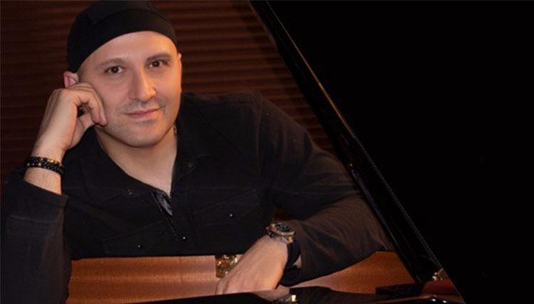 رسیتال پیانوی پویا نیکپور