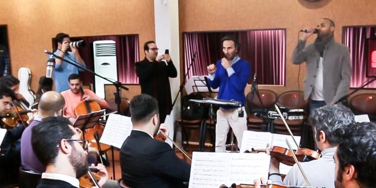 گزارش تمرین کنسرت یادبود ناصر چشم آذر