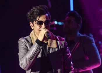 گزارش ویدیویی از کنسرت محسن ابراهیم زاده (دی ۹۷)