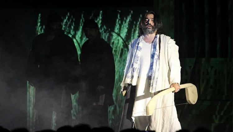 اپرای حلاج به تالار وحدت میرود