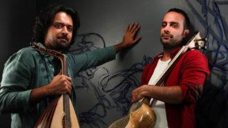 موزیک ویدیو «تارود» از میلاد محمدی و امیرفرهنگ اسکندری