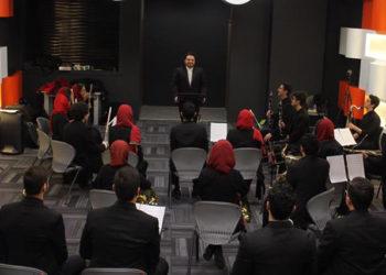 آغاز فعالیتهای ارکستر بادی «پارس» به رهبری «حسین شریفی»/ رونمایی از ارکستر در پایان سال