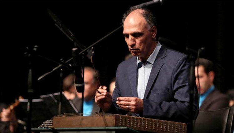 روایت ثابت و اسماعیلی از فرامرز پایور در سیوچهارمین جشنواره موسیقی فجر