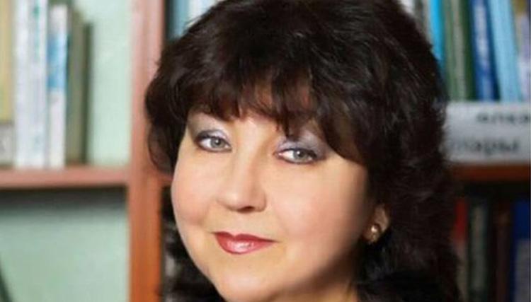 خواننده روس در هنگام برگزاری کنسرت درگذشت!